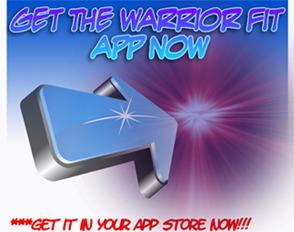 WarriorFit APP